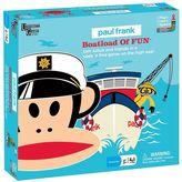University Games Paul Frank Boatload Of FUN Game