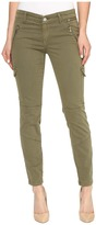 Blank NYC Cargo Utility Pants in Olive Women's Casual Pants