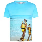 Orlebar Brown Orlebar BrownBoys Dive Buddies Top