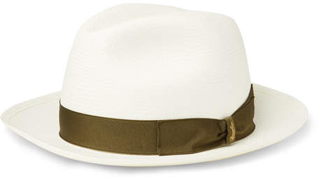 c11ccaa24ff2ae Mens Straw Panama Hats - ShopStyle Canada