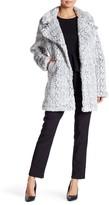 Raga Aspen Afterglow Faux Fur Coat