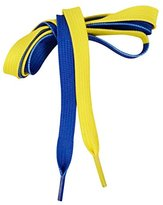 Adapt-Ease Multi Color Tying Aid Learning Shoelaces