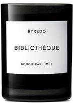 Byredo Bibliothéque Fragranced Candle 240g