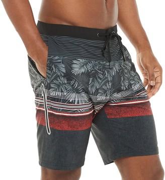 ZeroXposur Men's Plunge Swim Shorts