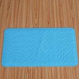TVBF Non-slip bath mat/Bathroom mat/With suction cuppvcPlastic mat