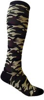 SoRock Women's Knee Socks