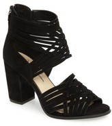 Jessica Simpson Women's Reilynn Woven Sandal