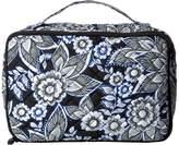 Vera Bradley Iconic Large Blush Brush Case Luggage