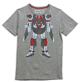 Sovereign Code Boys' Robot Graphic Tee - Big Kid