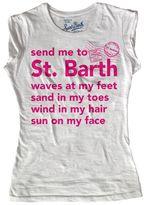MC2 Saint Barth Jolie Send1