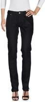 Armani Jeans Denim pants - Item 42584781