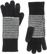 Marc by Marc Jacobs Banner Gingham Glove