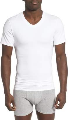 Nordstrom Compression V-Neck T-Shirt