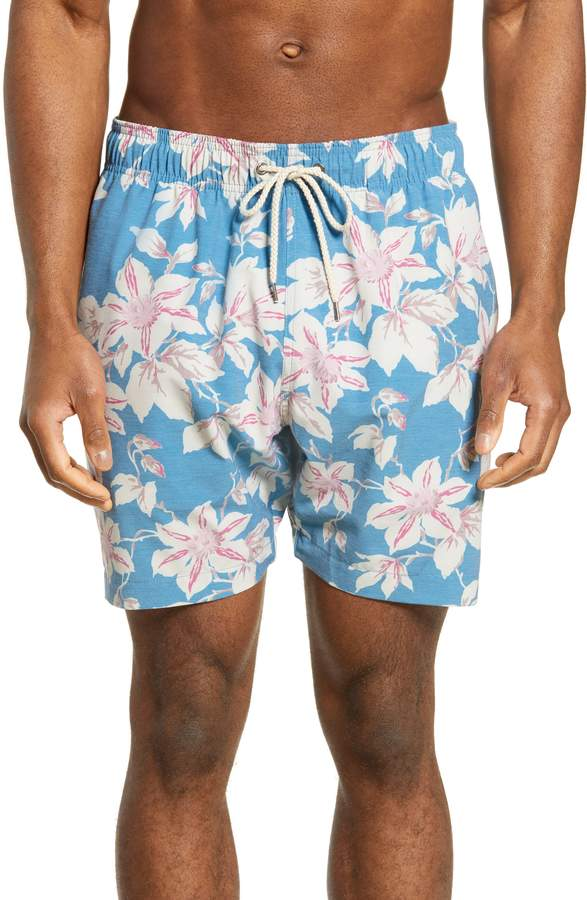 56560797e5d29 Faherty Men's Swimsuits - ShopStyle