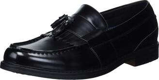 Nunn Bush mens Keaton Kiltie Tassel Slip-on Loafer