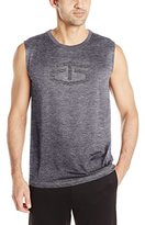 Tapout Men's Tech Power Button Muscle