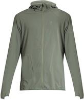 Peak Performance Fremont lightweight hooded jacket