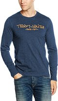 Teddy Smith Men's Ticlass 3 ml T-Shirt