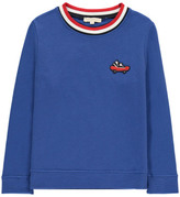 Hundred Pieces Sale - Skate Sweatshirt