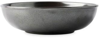 Juliska Pewter Stoneware Coupe Pasta/Soup Bowl