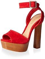 Schutz Women's Reeba Platform Sandal