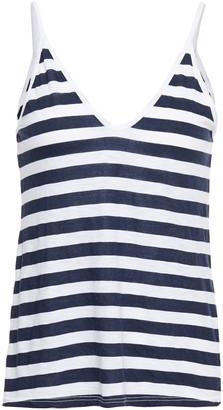Stateside Striped Jersey Camisole