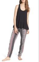 Josie Women's Ruffle Pajamas