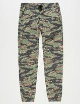 BROOKLYN CLOTH Tiger Camo Mens Jogger Pants