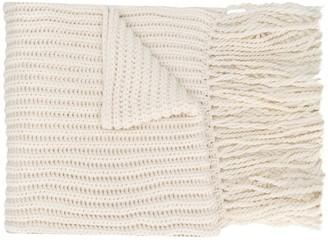 Joseph Chunky Knit Scarf