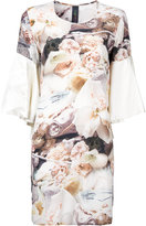 Romance Was Born 'Sarah Still Night' T-shirt dress - women - Silk - 6