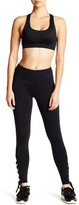 Mono B Active Lace-Up Legging