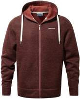 Craghoppers Mason Hooded Jacket