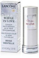 Lancôme Rouge In Love Lipstick - # 300M Beige Dentelle 4.2ml