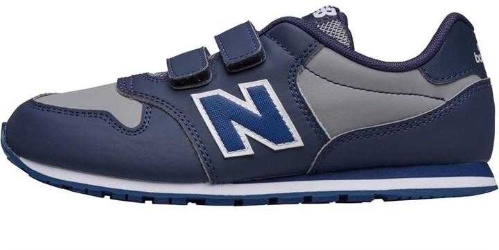 5b004e754f Junior Velcro Trainers - ShopStyle UK