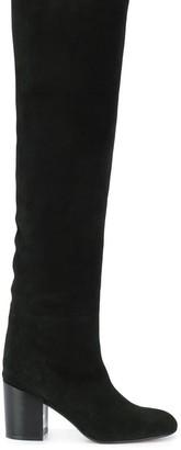 Stuart Weitzman Thigh High Boots