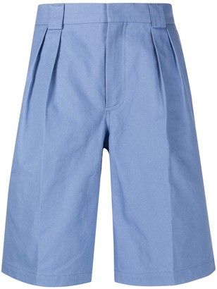 Jacquemus tailored shorts
