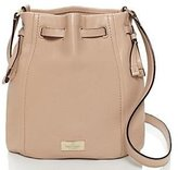 "Kate Spade new york NY Highland Place ""Katie"" Leather Shoulder bag Purse"