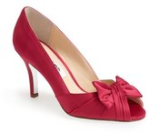 Nina Women's 'Forbes' Peep Toe Pump