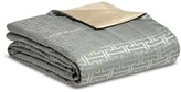 Frette Luxury Labyrinth king size light quilt