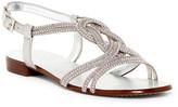Vince Camuto Jalina Embellished Flat Sandal