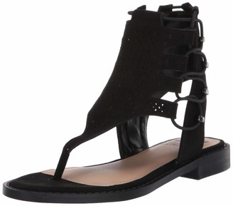 Vince Camuto Girl's Juli Flat Sandal