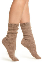 B.ella Layla Cashmere Blend Crew Socks