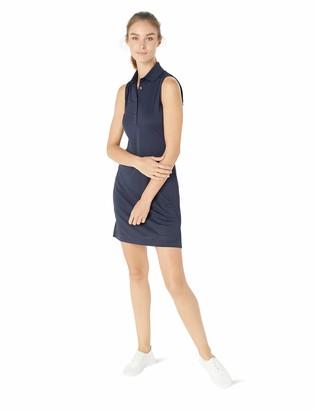 J. Lindeberg Women's Sleeveless Polo Dress