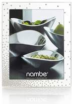 Nambe Dazzle Picture Frame