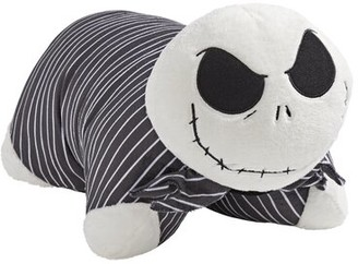 Disney Jack Skellington Plush Novelty Pillow Cover & Insert Pillow Pets