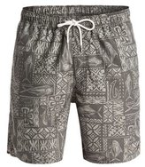 Quiksilver Men's Kiko Volley Short 8146054