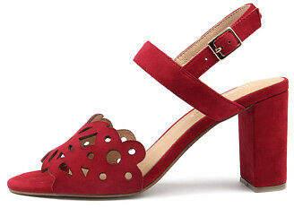 Django & Juliette New Thistle Womens Shoes Dress Sandals Heeled