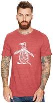 Original Penguin Fingerprint Pete Tee Men's T Shirt