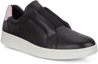 Ecco Soft 4 Slip-On Sneaker