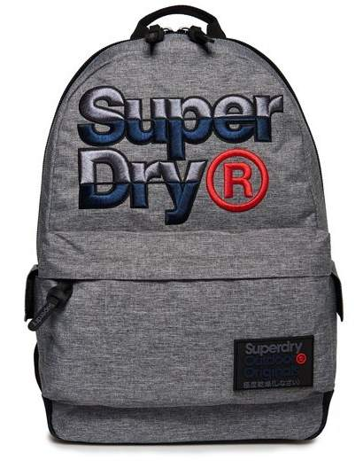 da87bf19752a5 Superdry Men s Backpacks - ShopStyle